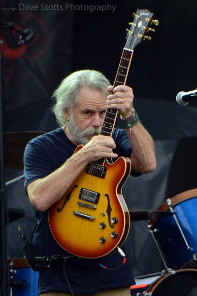 Weir Looking At You