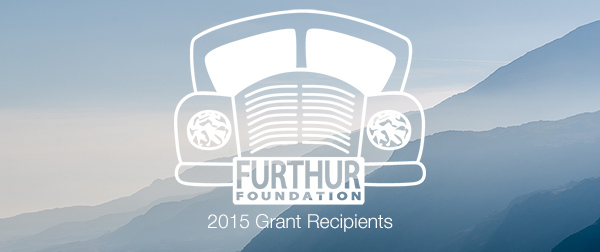 Furthur Foundation 2015 Grantees