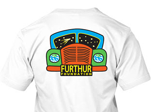 Furthur Foundation Tshirt