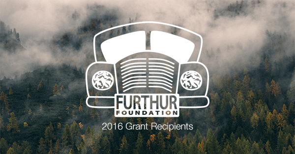 2016 Furthur Foundation Grantees